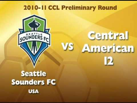 CONCACAF Champions League 2010/2011 Preliminary and Group Stage Draw Review Show