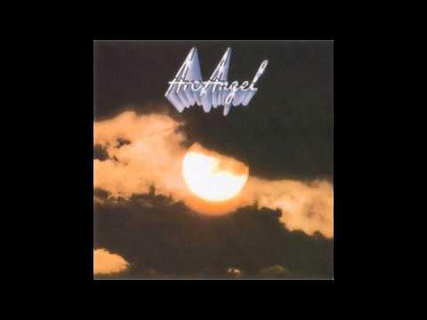 ArcAngel - S/T [1983 full album]