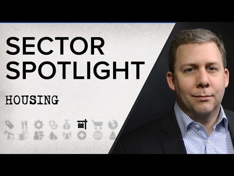 Sector Spotlight | Housing 3/8/2017