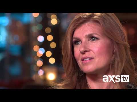 Preview: 'The Big Interview:' Feat. Connie Britton & Charles Esten - AXS TV