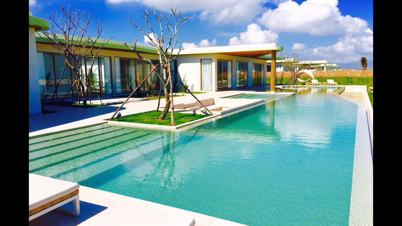 FLC Quy Nhơn|Biệt thự nghỉ dưỡng|biệt thự biển|Condotel|Villas|FLC quy nhon|Eo gió|Nhơn Lý