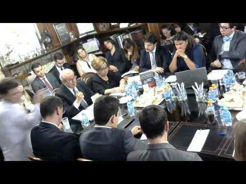 Vídeo Humberto theodoro junior curso de direito processual civil