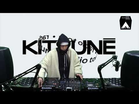 Kitsuné Radio Tour x Seoul Community Radio | FRNK