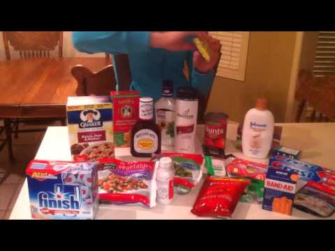 31 Weeks To A Better Grocery Budget: Using Coupons To Get F