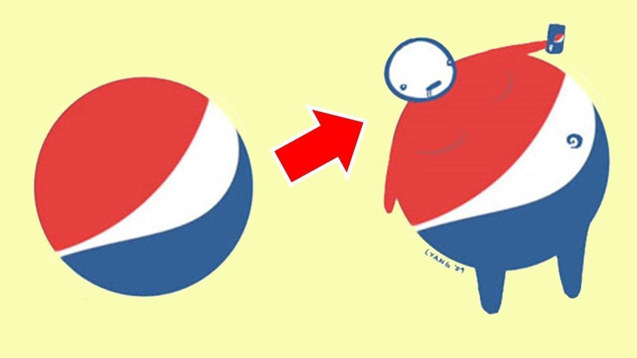 Download Dünyaca Ünlü 10 Markanın Yanlış Anlaşılmış 10 Logosu