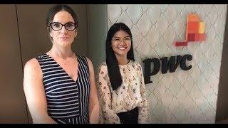 PwC's Campus Recruiter Q&A
