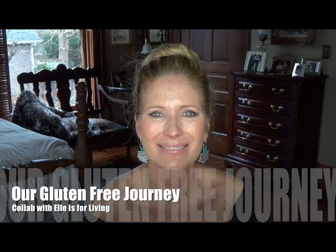 Our Gluten Free Journey/Collab with Elle is for Living