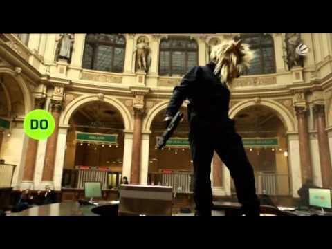 Download Crossing Lines - Season 1 Episoden 7 & 8 German Trailer [Sat1]
