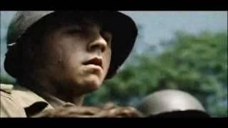 Motorhead - Dogs of War - Saving Private Ryan