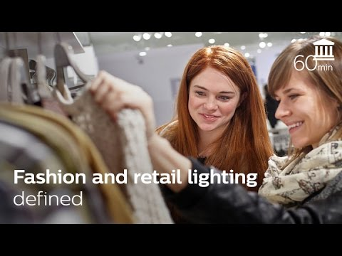 Future of fashion lighting (Judith Wolting-Marleen Verhagen)