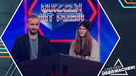 Quizzen mit PRISM | Die PRISM Is A Dancer Show mit Jan Böhmermann
