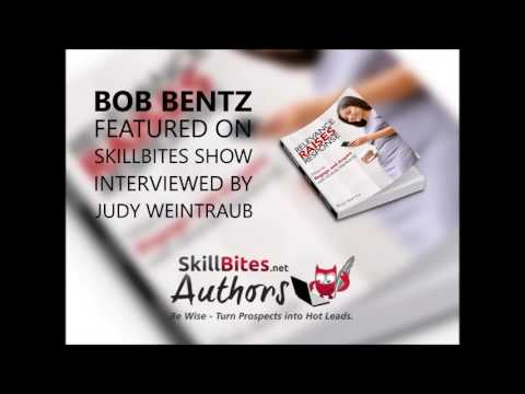 Bob Bentz Talks Mobile Marketing On The SkillBites Show