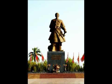 Người Hùng Nước Việt : Trần Hưng Đạo - Nguoi hung nuoc Viet : Tran Hung Dao