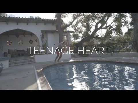 Heart Break Stories: Teenage Heart