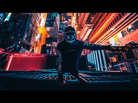 Halloween Party Mashup Mix 2018 - Best EDM & Electro House Dance Music 2018