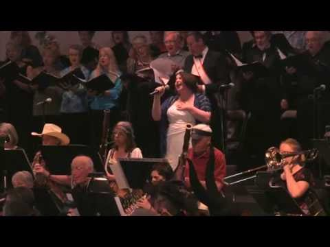 Cowichan Consort Orchestra and Choir: Music from the Cinema