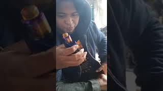 Vaporesso Gen X LiɊuid By Emkay Sop Buah
