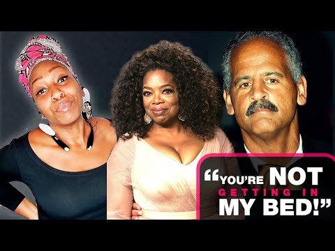 Oprah Put Stedman In GUESTHOUSE! You're NOT Getting In MY Bed!