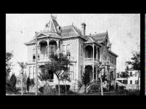 Galveston, Texas 1880 - 1900