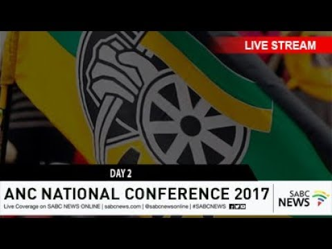54TH ANC National Elective Conference, Day 2: 17 December 20