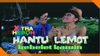 Download Video X-Tra Heboh | FTV Raffi Ahmad & Julia Perez | Hantu Lemot Kebelet Kawin MP3 3GP MP4