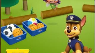 Nick Jr  Camp Count & Play