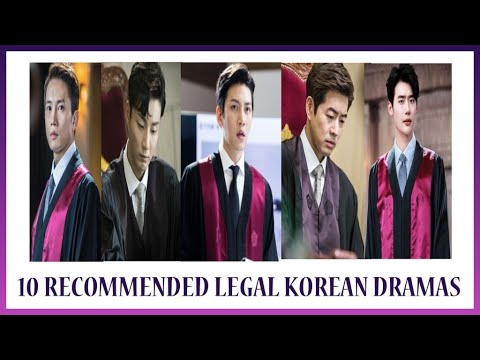 10 MUST WATCH LEGAL KOREAN DRAMAS Ll K Fanatic