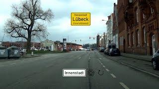 Gambar cover 🇩 Lübeck: Halbrund um Altstadt (2x)