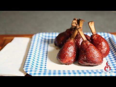 diva-q's-sweet-&-sassy-chicken-lollipops-recipe