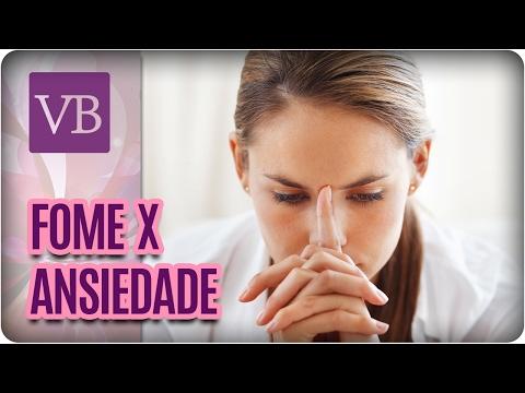 Fome X Ansiedade - Você Bonita (13/02/17)