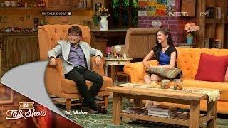 Ini Talk Show - Bullying Part 2/3 - Yuki Kato Tonton kami di layar ...