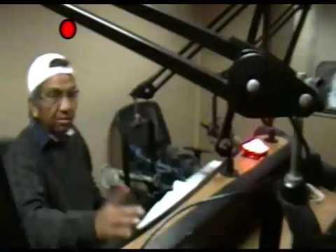 PROGRAMA ANDRES PEREZ SUSTAITA EN RADIO NL