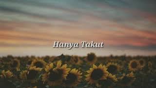 RapSouL - Hanya Takut [Official Lyric Video]