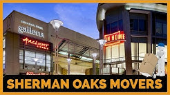Sherman Oaks: How to find best movers in Los Angeles - Contact Melrose Moving