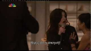 A Cinderella Story: Once Upon a Song - Perfomance (Greek subs)