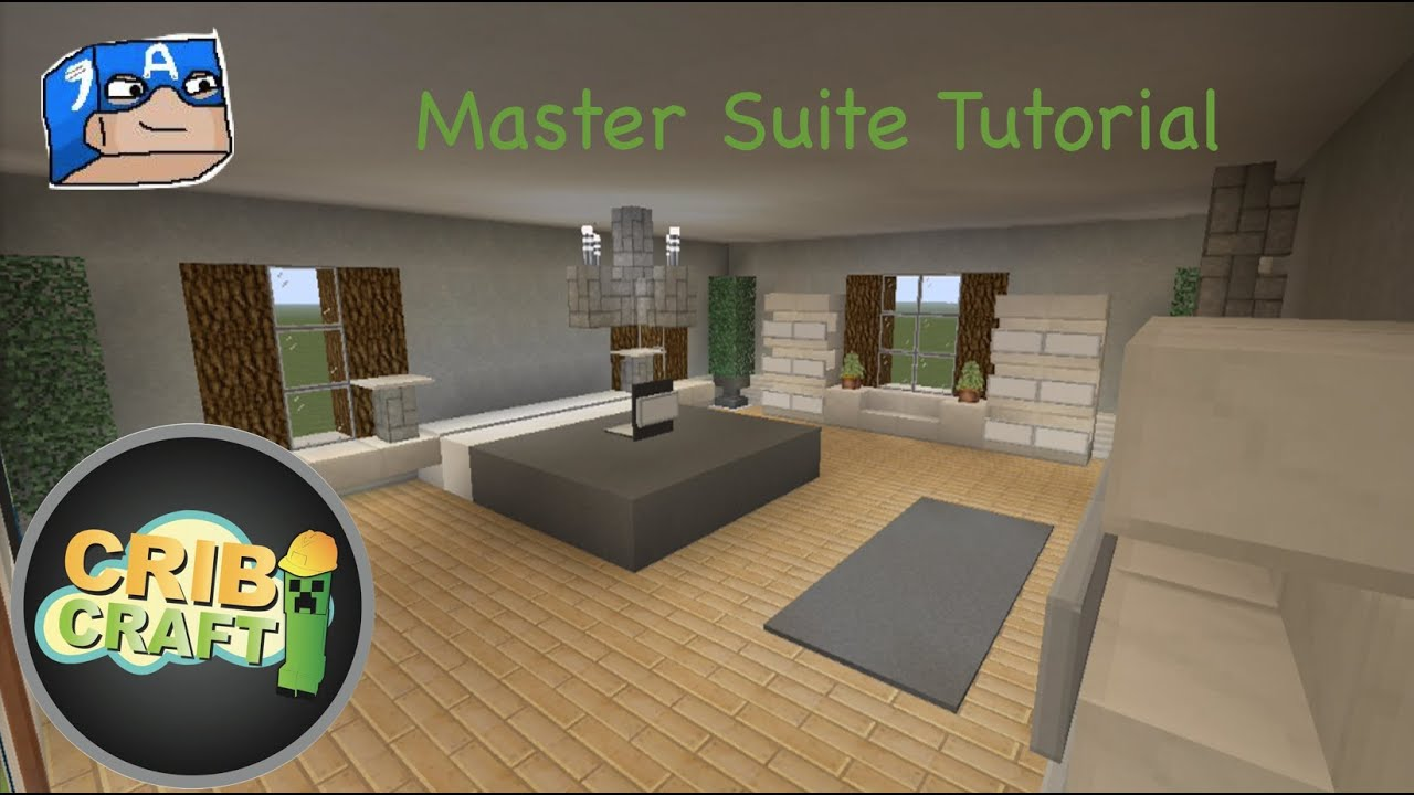 minecraft modern bedroom minecraft xbox 360 how to build a master bedroom master 12401