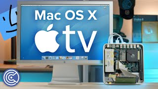 Installing Mac OS X on an Apple TV - Krazy Ken's Tech Misadventures
