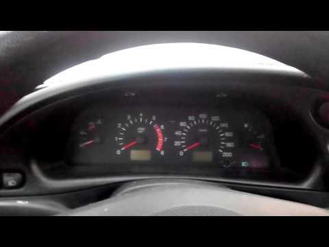 Запуск Шнивы Chevrolet Niva в мороз.