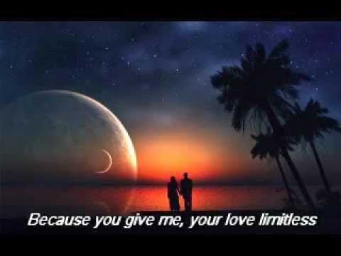 TE VOY A AMAR - AXEL (english lyrics)