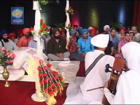 Sakhiyon Sahelario - Bhai Joginder Singh Riar Ludhiana Wale