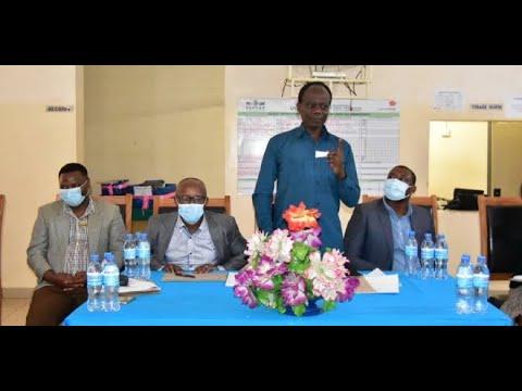 Taarifa ya Habari, Saa kumi na Mbili Asubuhi..Julai 17, 2021.