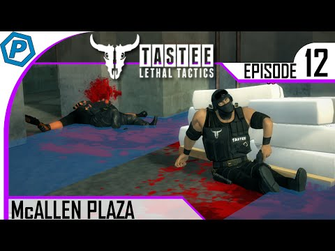 TASTEE: Lethal Tactics | #12 | We're back & Twice as dead