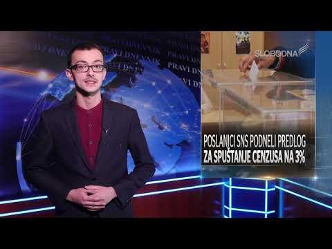 Prave Vesti 22.