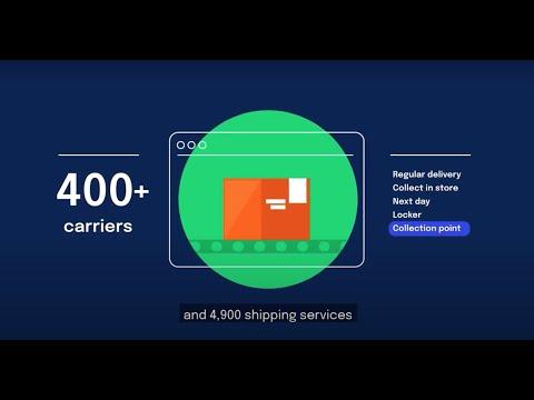 Metapack Shipping Software