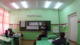 урок английского языка во 2 классе Мои животные Быкова, Дули