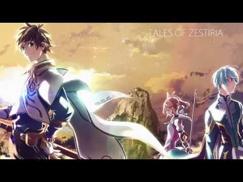 Tales of Zestiria - Full Soundtrack OST