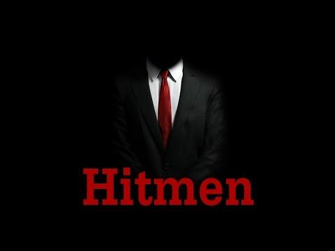 "Hitmen ""SVE EPIZODE"" Creepypasta"