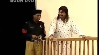 punjabi stage drama sohail ahmed iftikhar thakur amanat chan part 1