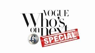 เปิดตัว 10 แบรนด์ที่ได้ไปต่อของรายการ Vogue who's on next 2019