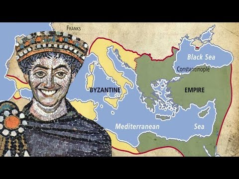 EU4: BYZANTIUM Part 1: The Common Enemy